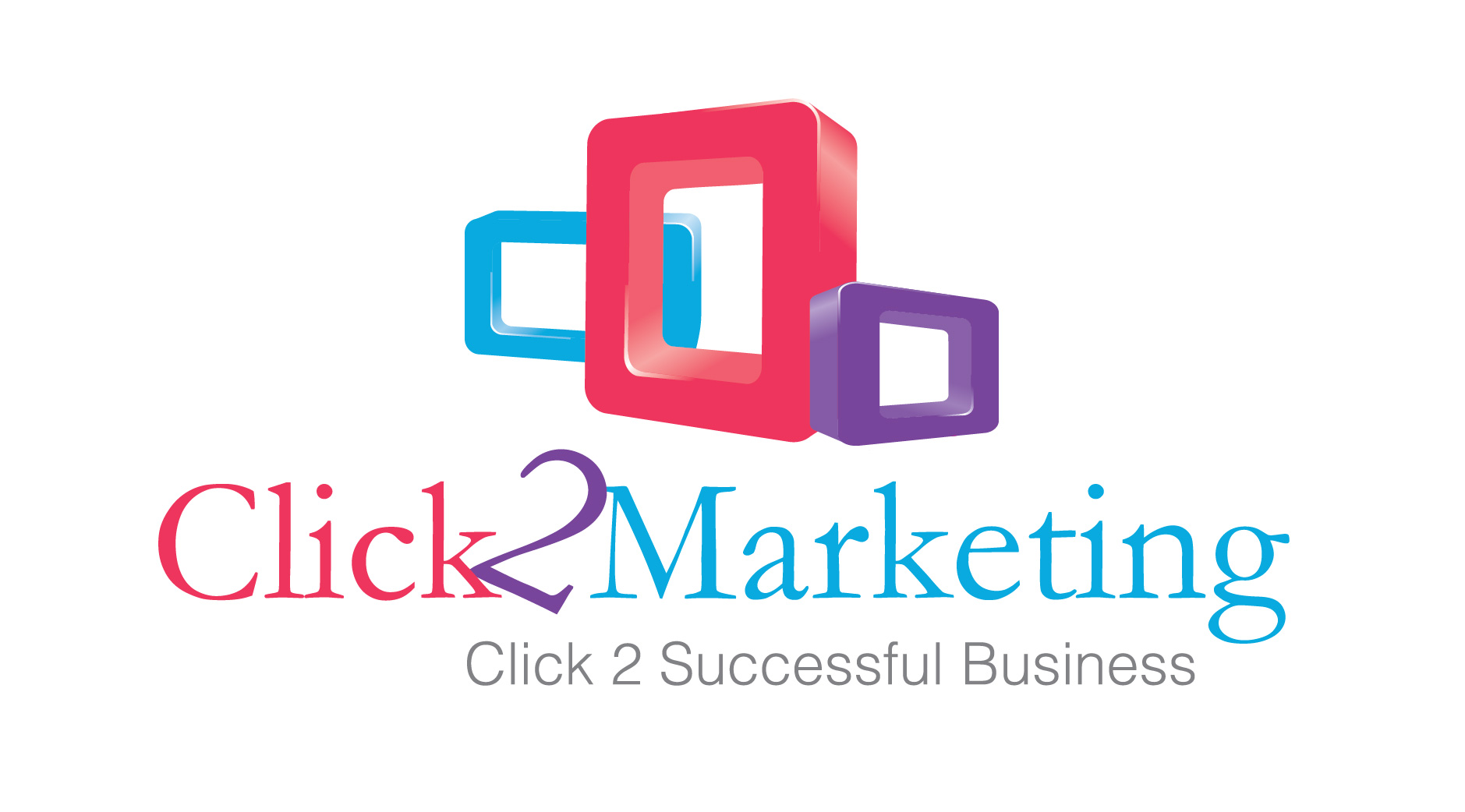 marketing company logo